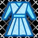 Season Jumpsuit Dress Icon