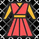 Jumpsuit Clothes Fashion Icon