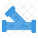 Junction Water System Icon