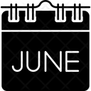 June Icon
