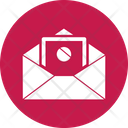 Junk Email Icon