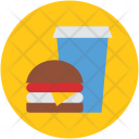 Junk Food Icon