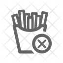 Junk Food Band Icon