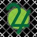 Jupiter Astrology Zodiac Icon