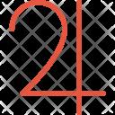 Jupiter Sign Icon