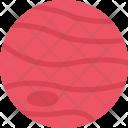 Jupiter Space Science Icon