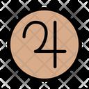 Astrology Astronomy Zodiac Icon