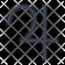 Jupitor Icon