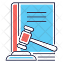 Jurisprudence Icon