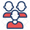 Jury Court Justice Icon