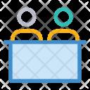 Jury Human Person Icon