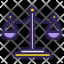Balance Decide Horoscope Icon