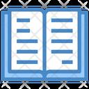 Justice Book Icon