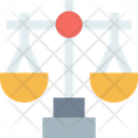 Justicev Justice Scale Balance Scale Icon