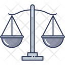 Law Legal Justice Icon