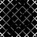 Legal Lawyer Prison Icon