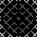 Justify Align Edit Tool Icon