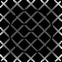 Justify Arrange Align Icon