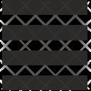 Justify Icon