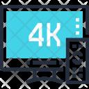 K Device Display Icon