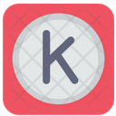 Application Social Media Icon