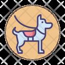 K Patrol Dog Squard Anti Squard Icon