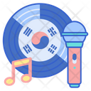 K Pop Music Cd Music Icon
