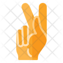 K Sign Icon