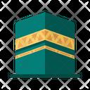 Ramadan Kaaba Islam Icon