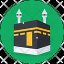 Kaaba Al Musharafa Al Haram Icon