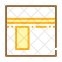 Kaaba Muslim Religion Icon