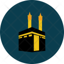 Kabah Pray Object Icon