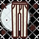 Kaki Clothe Icon