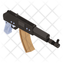 Kalashnikov Gun Kalashnikov Kalashnikov Machine Icon