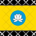Kalmykia Icon