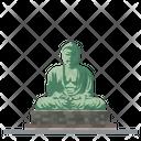 Kamakura Buddha Icon