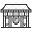 Kaminarimon Icon