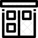 Kanban Board Agile Board Development Icon