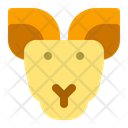 Kangaroo Animal Animals Icon
