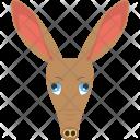 Kangaroo Icon