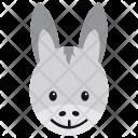 Kangaroo Animal Wallaroo Icon