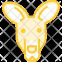 Kangoroo Icon