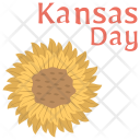 Kansas Day Celebration Icon