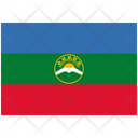 Karachay Cherkessia Icon
