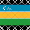 Karakalpakstan Icon