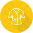 Karate Robe Costume Icon