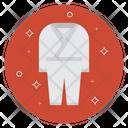 Karate Dress Icon