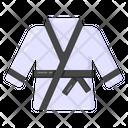 Karategi Icon