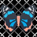 Karner Wildlife Hexapod Icon