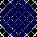 Karno Stadium Icon